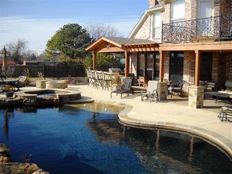 backyard oasis austin backyard oasis design ideas