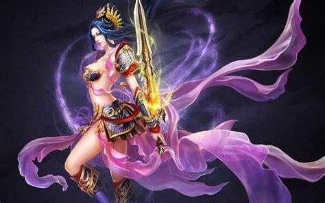 beautiful warrior girl   wallpaperscom
