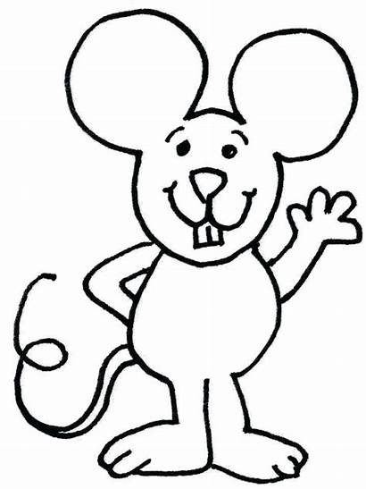 Coloring Mouse Minecraft Zombie Printable Mickey