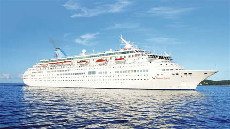 Thomson Majesty Cruise Ship | Thomson Cruises