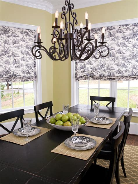french country l shades rustic calmness with french country window treatments