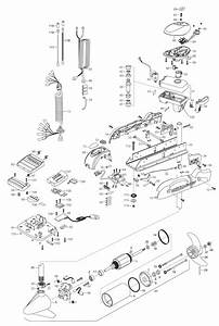 Minn Kota Riptide Parts Diagram