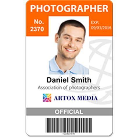 idcreatorcouk custom printed id cards   business