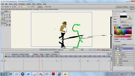 anime studio crack 32 bit direct smith micro anime studio pro v11 0 x64 ed incl