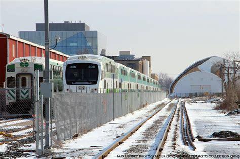 Go Transit's Kitchener Line  Transit Toronto Content