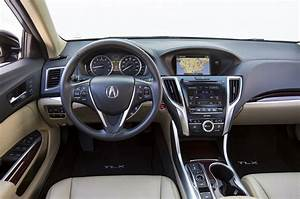 2015 Acura TLX First Look Photo Gallery Motor Trend
