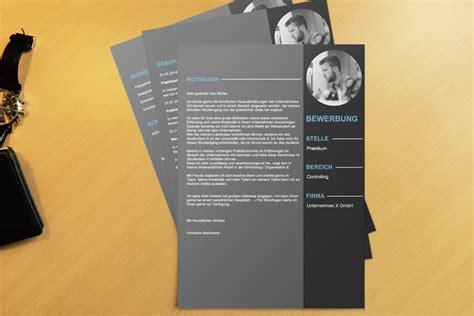 Bewerbung Design Kostenlos by Bewerbungsvorlage Creative Kostenlos Herunterladen