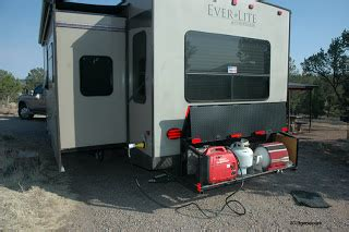 Propane Refill Flagstaff Az by Happy Trails Boondocking In The White Mountains Of Arizona