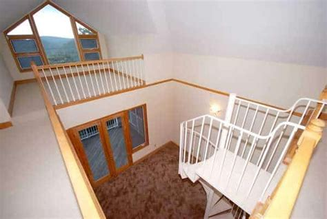 Loft Bedroom Package by One Bedroom Apartment With Loft Blue Ridge Preservation