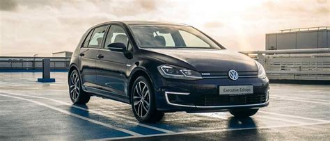 Golf Reviews by Volkswagen E Golf Review Carsireland Ie