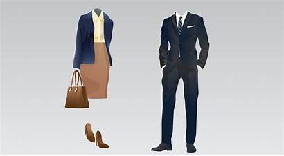 Code Attire Professional Business Interview Casual Guide
