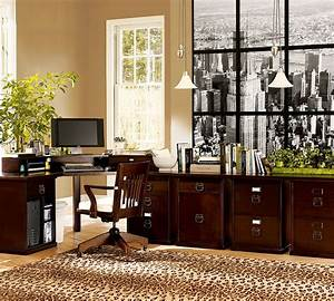 Home office and studio designs for Office decorate