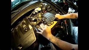Air Filter Replacement-2010 Dodge Avenger