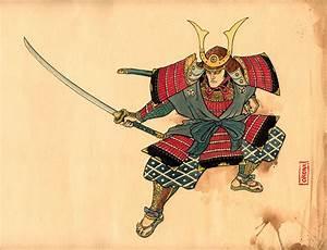 10 Amazing Samurai Arts Collection | Samurai Art