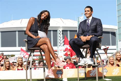 Where is Maria Taylor today? Wiki: Husband, Engaged ...