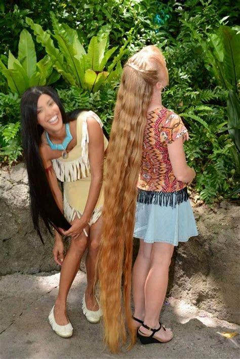braids hairstyles  super long hair video meeting