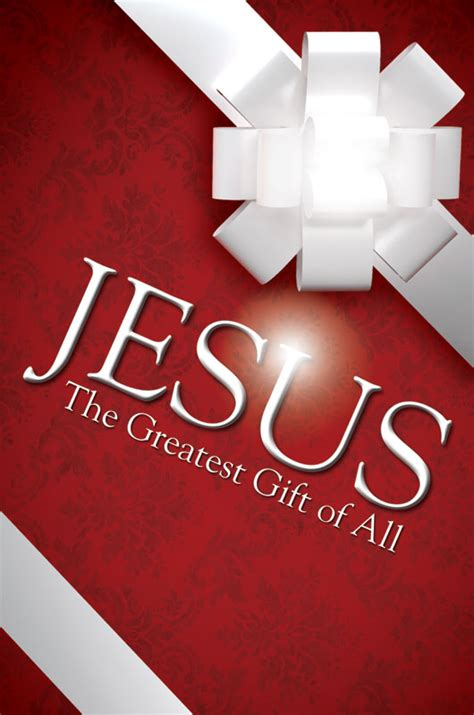 jesus greatest gift lightbox graphic church banners