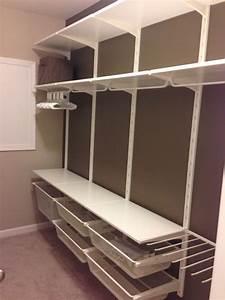 Begehbarer Kleiderschrank Dachschräge Ikea : algot ikea kleiderschrank google suche ideen schrank zimmer ikea kleiderschrank und ~ Orissabook.com Haus und Dekorationen