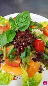 Nudeln Und Co : rezept kidney bohnensalat auf nudeln mit gem se deli ~ Lizthompson.info Haus und Dekorationen