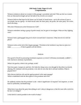 lesson plans nineteen    unit  pages