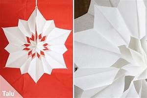 Sterne Aus Butterbrottüten Basteln : mit brott ten basteln weihnachtssterne aus brotpapiert ten ~ Watch28wear.com Haus und Dekorationen