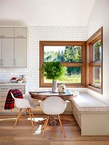 beautiful, breakfast, nooks, that, will, convince, you, to, get, one
