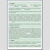 Salvatorische Klausel Arbeitsvertrag Ialoveniinfo