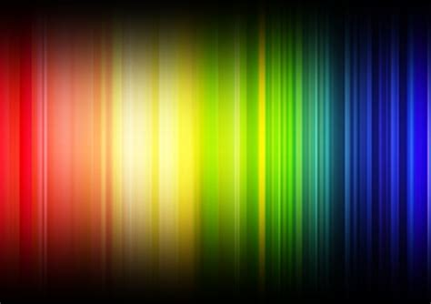 lines rainbow colors spectrum  image  pixabay