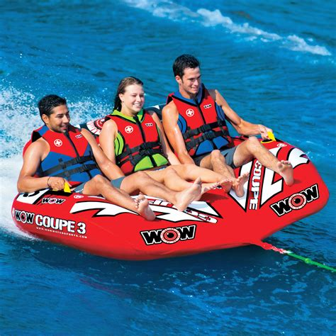 Boat Towables Costco by Towable Boat Toys Wow