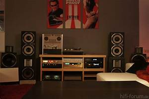 Wohnzimmer Hifiklassiker Stereo Wohnzimmer Hifi