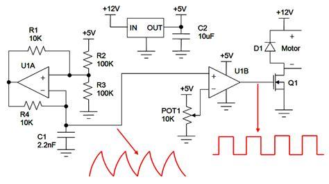 pwm control   ElectroBoom