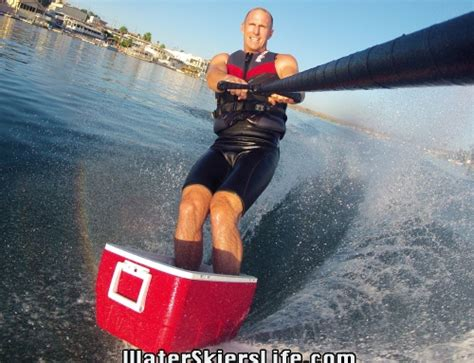 A Water Skier's Life - Free Stock Photos – GoPro Water ...