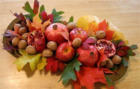 Bastelideen Herbst Fenster Erwachsene by Herbstdeko Basteln 28 Inspirierende Ideen Archzine Net