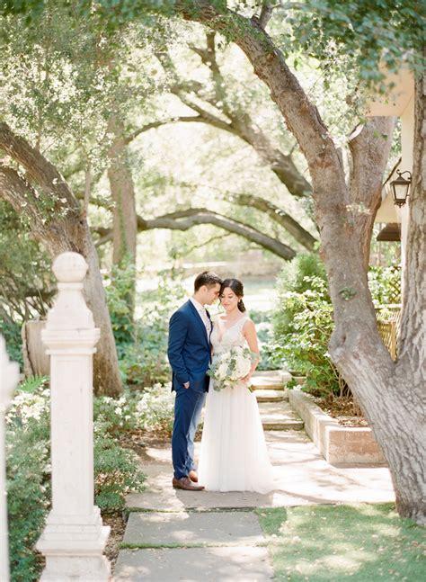 oak canyon ranch malibu wedding carly ian los angeles