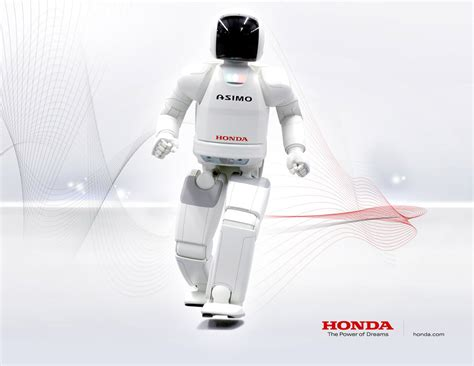 honda asimo    iphone app android version