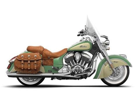 2015 Indian Motorcycle Chief Vintage For Sale In Algona