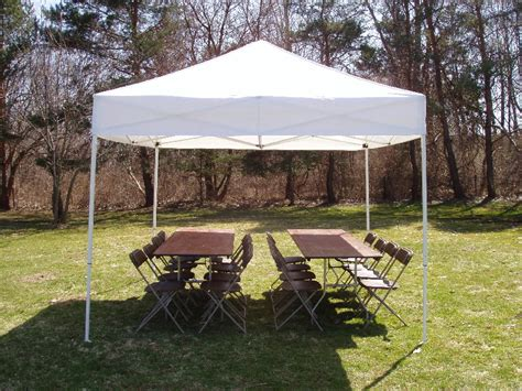 tents for rent for your next serving cleveland and