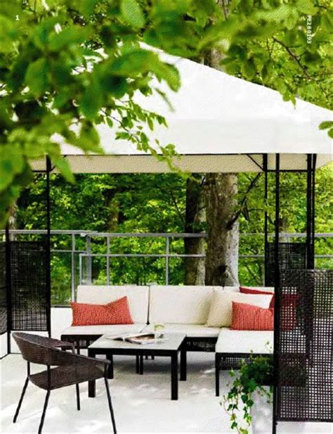 ammero gazebo outdoor living gazebo