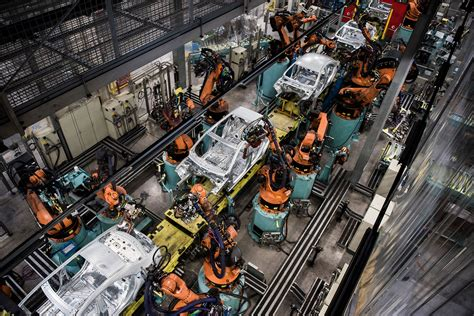 mercedes factory what is the place of education and the labour market