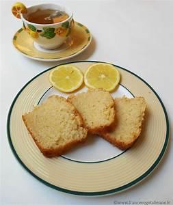Recette Gateau Vegan : cake au citron v g talien vegan cuisine v g tarienne ~ Melissatoandfro.com Idées de Décoration