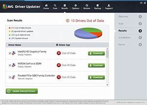 Avg Driver Updater Crack Free Download Latest Version Free Softwares Club