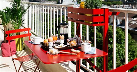 table et chaise pour balcon table balcon bistro table pliante pour balcon