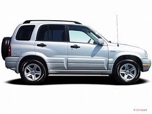 Image  2003 Suzuki Grand Vitara 4