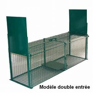 Trappe Pour Chat : trappe de capture pour chat cages et mat riel de capture ~ Dode.kayakingforconservation.com Idées de Décoration