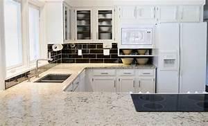Plan De Travail Granit : prix d 39 un plan de travail de cuisine ~ Dailycaller-alerts.com Idées de Décoration