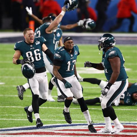 Super Bowl 2018 Score Final Box Score And Analysis From