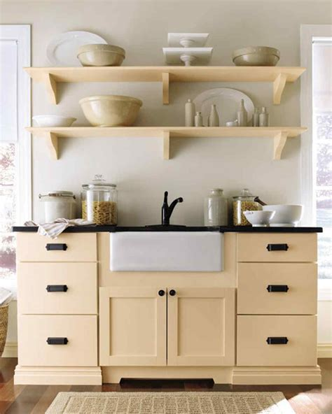 martha stewart kitchen cabinets purestyle martha stewart living kitchen designs from the home