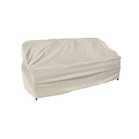 treasure garden seating sofa protective cover