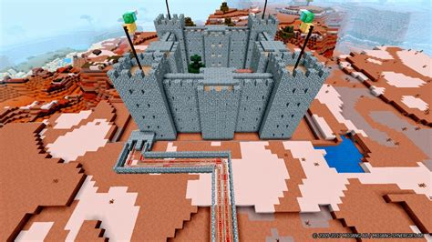 Map Army Base For Minecraft Pe For Android Apk Download