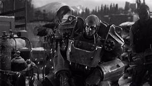 Why Fallout 439s Power Armor No Longer Feels SPECIAL